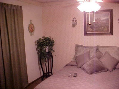 guest bedroom listing photo