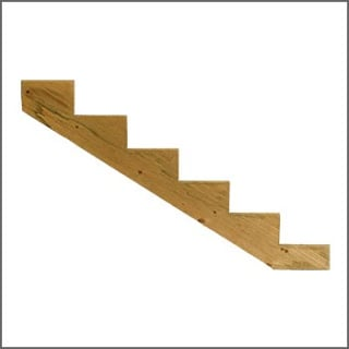 Lingo Lesson Stair Terminology Ugly Duckling House