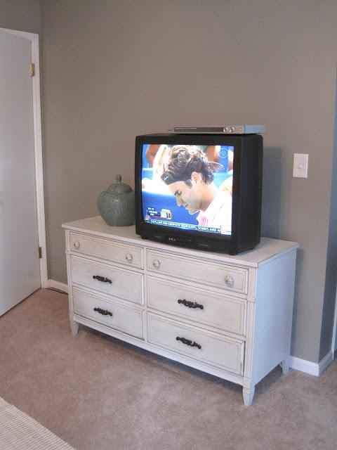 New Dresser from Craigslist!