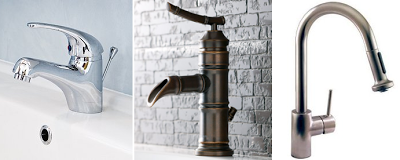 Lingo Lesson: Selecting a Faucet