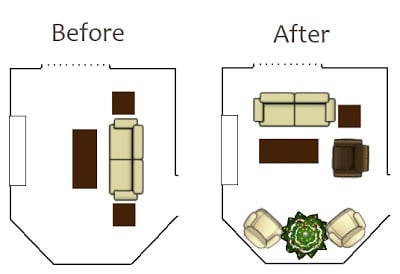Living Layout