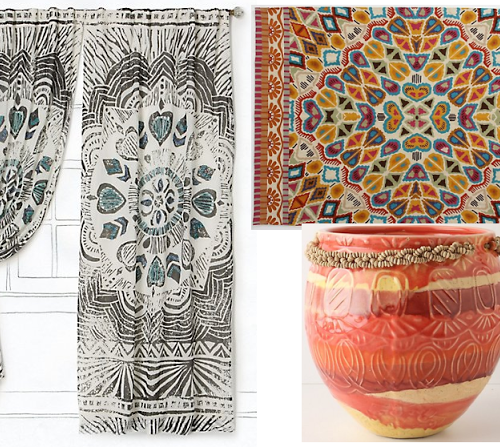 What's New? Wednesday – Anthropologie