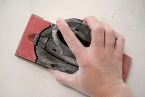 skim coating tutorial