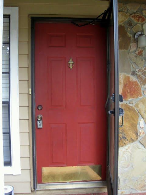 Shut The Front Door Ugly Duckling House