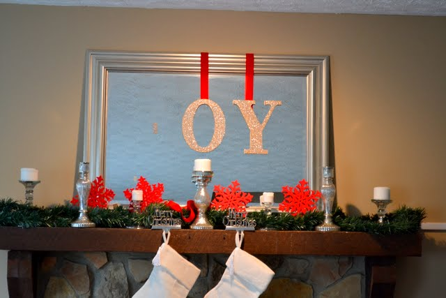 When JOY becomes OY