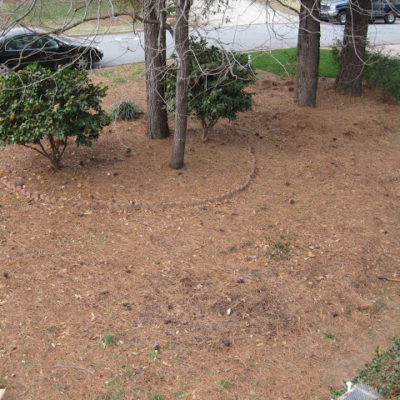 Craigslisting Yard Debris: Results!