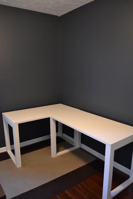 craft home office desk