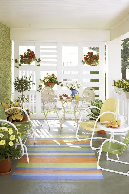 Summer DIY Ideas with Kristan Cunningham
