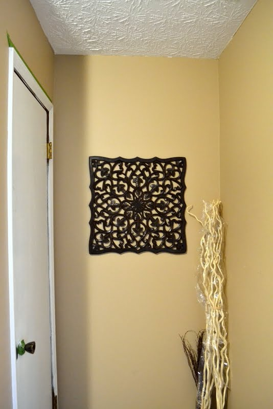 Entryway Wood Wall Panel