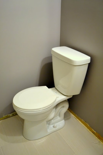 Holy Crapper – A New Toilet!