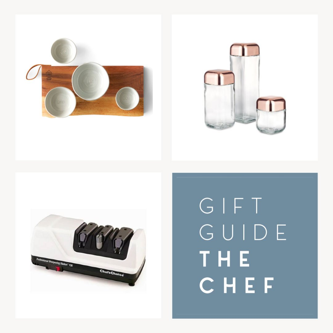 Gifts for Cooks, Bakers, and Recipe Makers