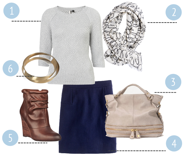 Saturday on Six: Fall Fashions