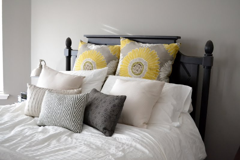 new bedding - from the @uglyducklingDIY blog