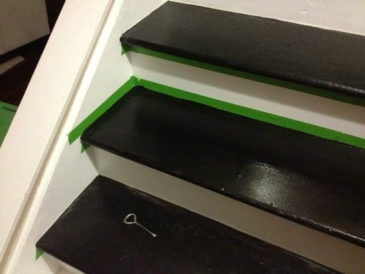 Dueling DIY: Push It
