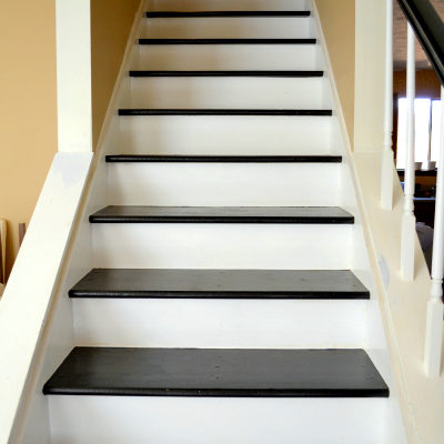 Dueling DIY: Stair Runner Options