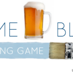 home blog drinking game