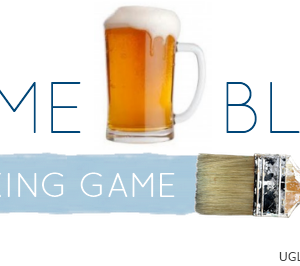 The Home Blog Drinking Game