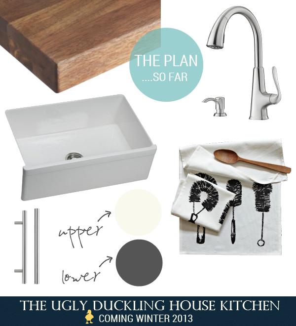Kitchen 2013: Setting the Mood
