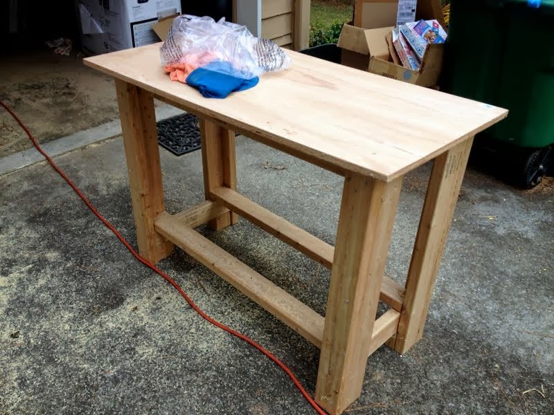 Installing A Butcher Block Countertop Part 2 Ugly