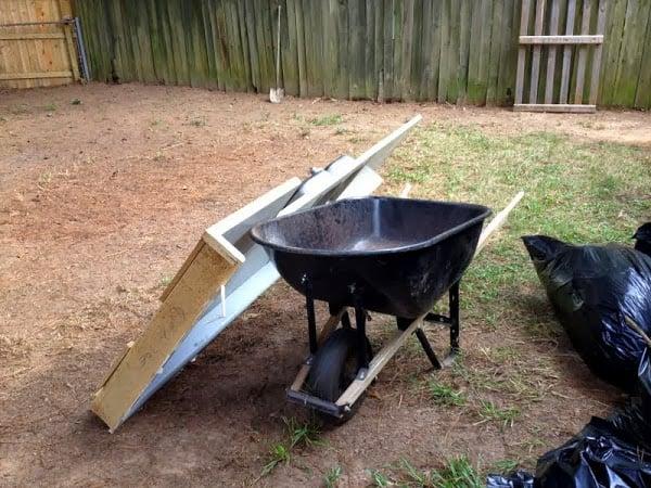 Installing a Butcher Block Countertop: Part 2