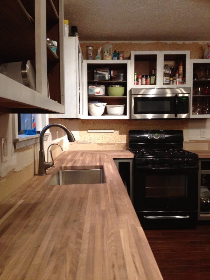 kitchen sneak peek