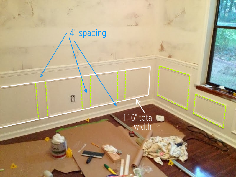 Picture Frame Molding Challenges: Outlets and Windows • Ugly ... on tile around outlets, baseboard around outlets, insulation around outlets, drywall around outlets, trim around outlets, stone around outlets, molding around outlets,