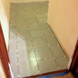 How to Plan a Tile Layout