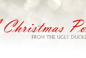 'Twas the Night Before Christmas (The Ugly Duckling House Version)