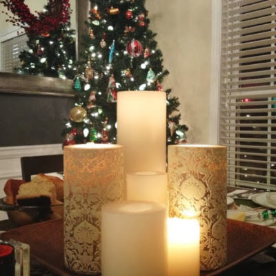 Christmas Recap 2013