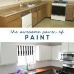 kitchen-before-and-after---the-power-of-paint