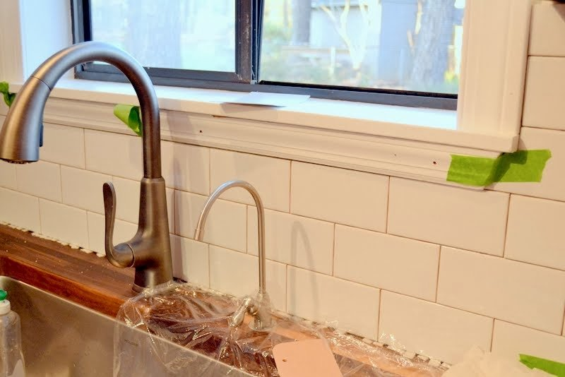 Pleasing Kitchen Details The Window Ledge Ugly Duckling House Beutiful Home Inspiration Cosmmahrainfo