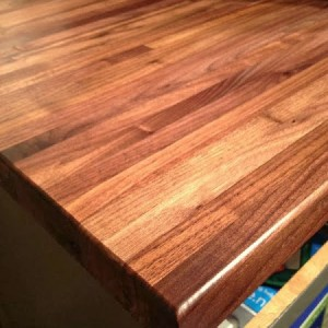 How to Protect Butcher Block Counters
