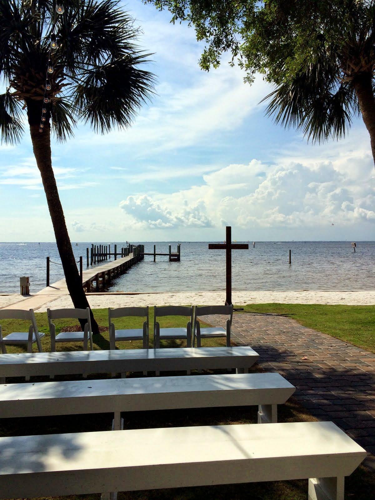 A Wedding Weekend In Destin Florida