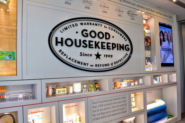 good housekeeping research institute