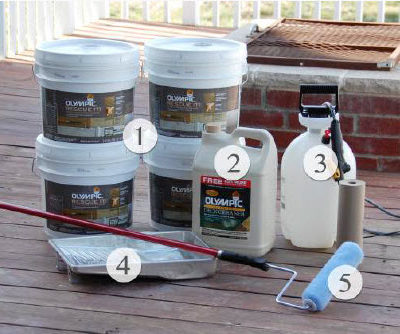Olympic Rescue It! Paint Kit Giveaway