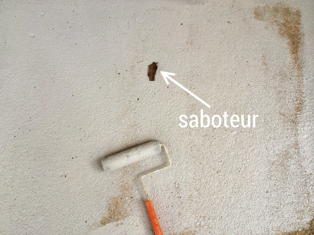 saboteur tree bark