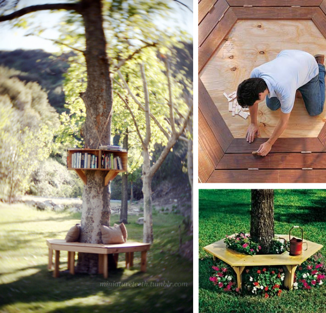 The Top 3 DIY Outdoor Projects to Do This Summer
