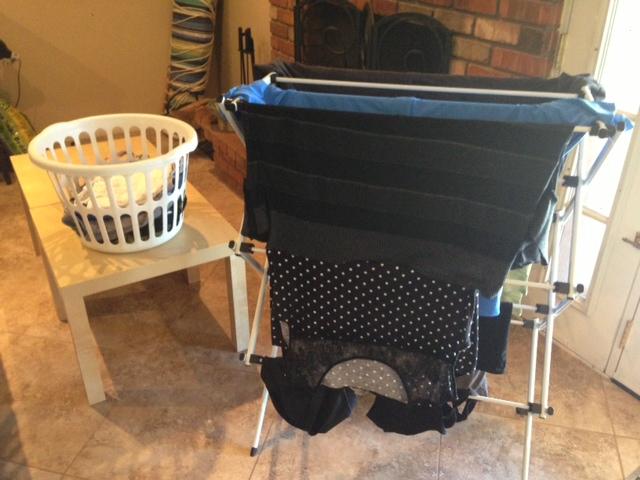drying-rack
