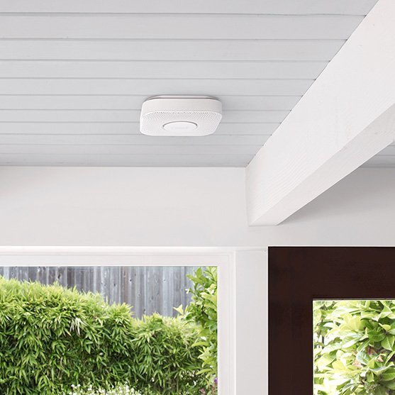 Nest Protect Smoke & CO Alarm Giveaway!