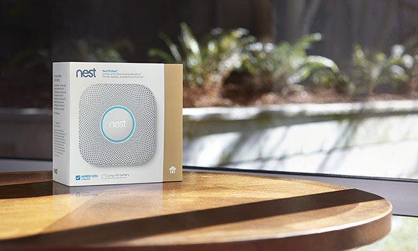 nest protect giveaway