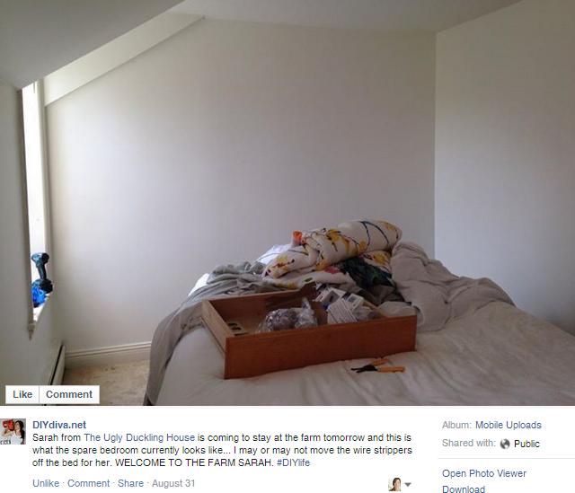 facebook diydiva