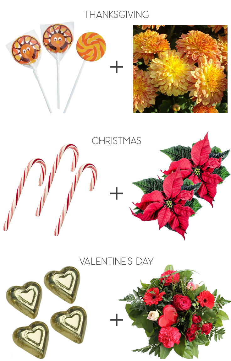 diy candy bouquet ideas