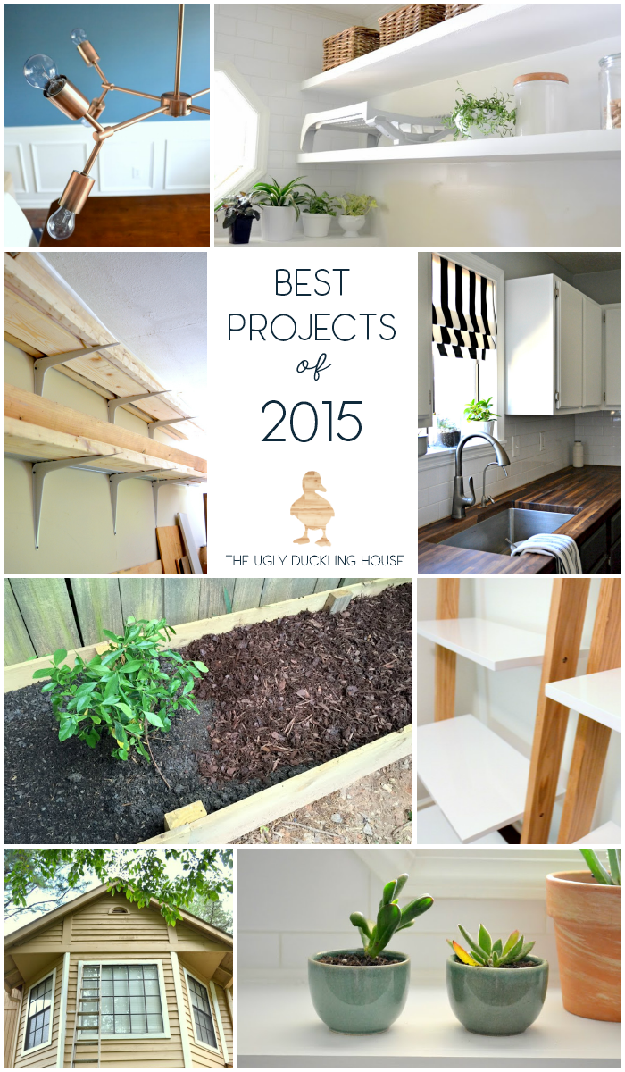 best projects of 2015