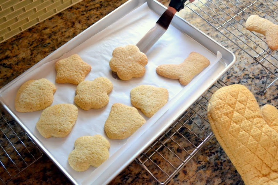 Hard Boiled Egg Cookies: A Weird Name, But a Great Cookie!
