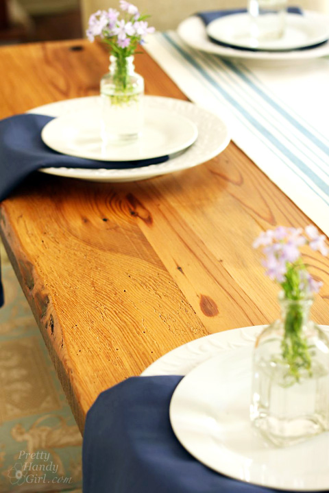 wood-grain-tables - Pretty Handy Girl