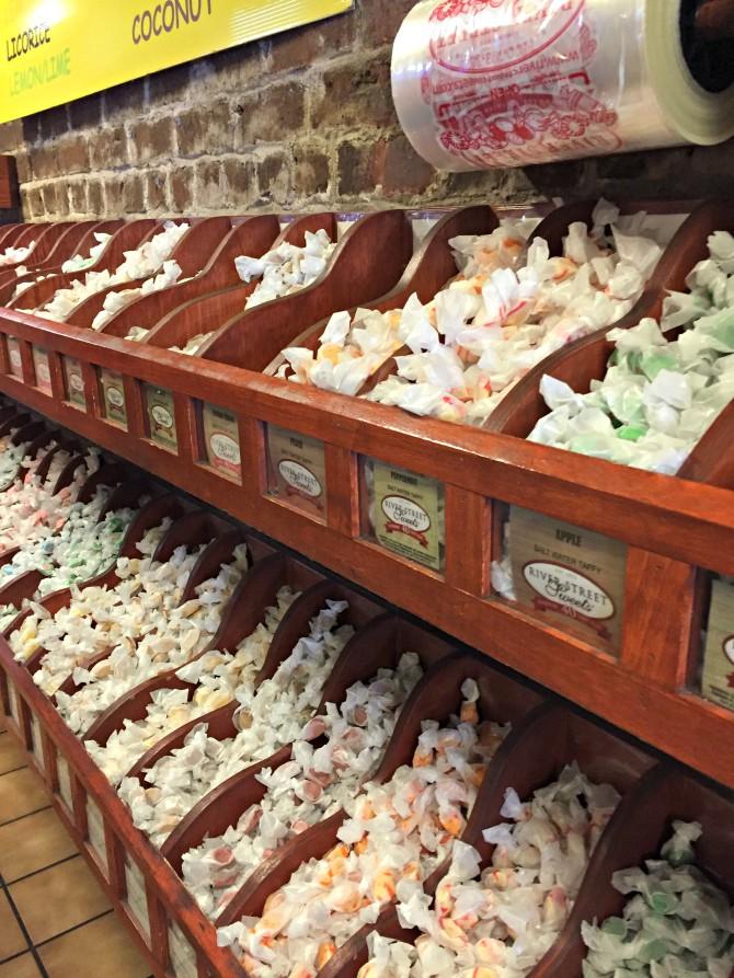river street sweets savannah
