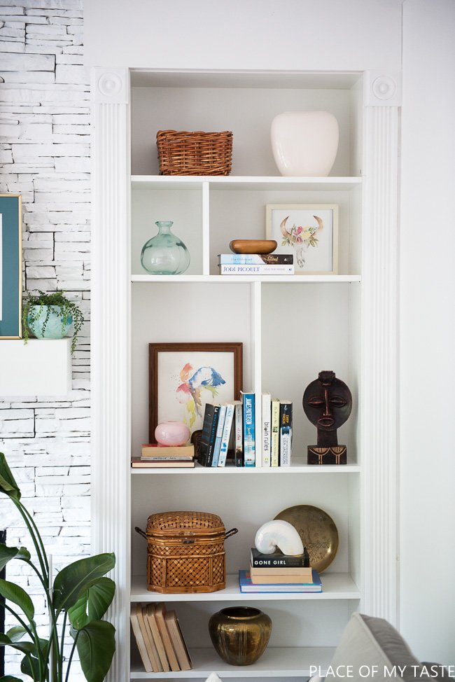 Ikea-Billy-Bookcase-Builtins-placeofmytaste2