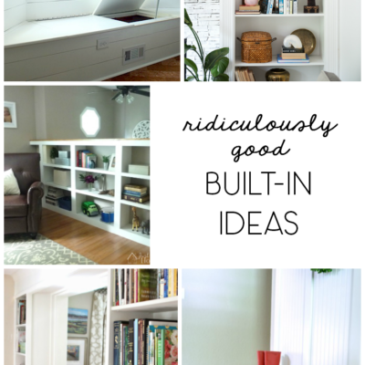 Reader Remarks: Ridiculously Good Built-In Ideas