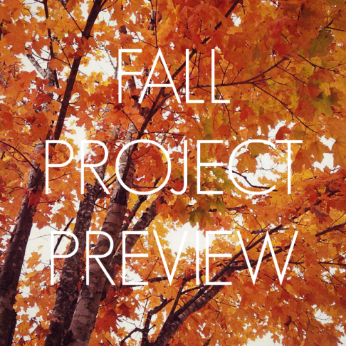 The Fall Project Preview