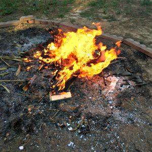 october-bonfires
